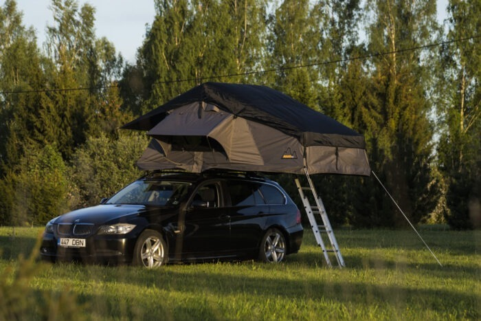 Roof top tents Moundhike